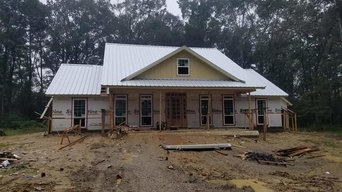 1st custom home 4,000 sq ft