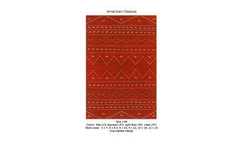 American Classics Collection '5B Taos'