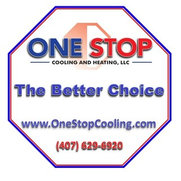 ONE STOP COOLING & HEATING INC's photo