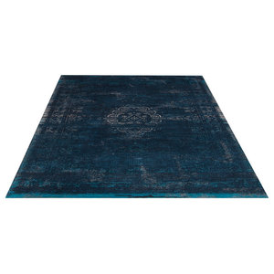 Fading World 8254 Rug, Blue Night, 170x240 cm