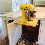 Island Dreams Traditional Kitchen Minneapolis By