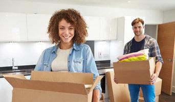 Advantage Moving Inc.