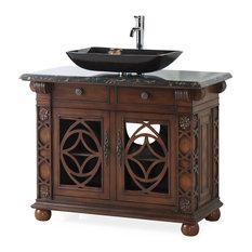 Wonderful Vanity For Bathroom Decoration Ideas