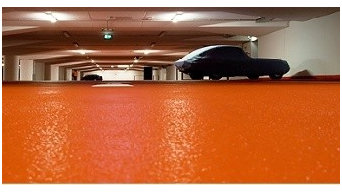 Everlast Floor Coating / Auto Floor