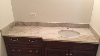 NORTHBROOK BATHROOM PROJECT