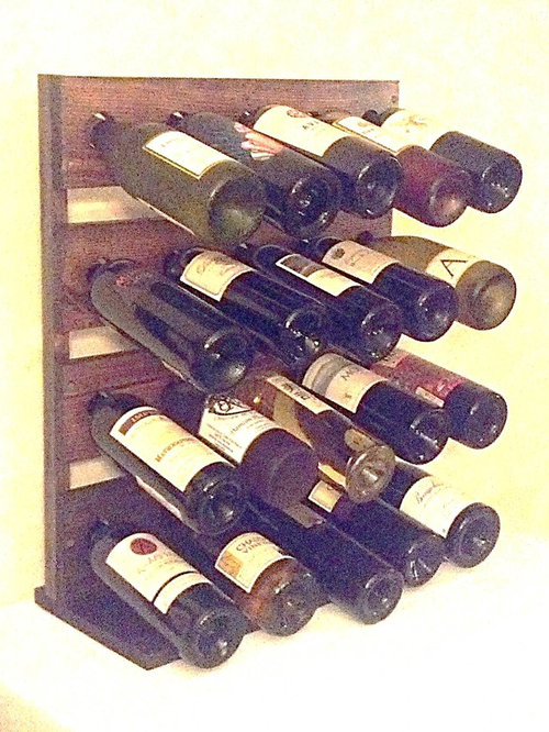 Wine Rack - Wine Racks