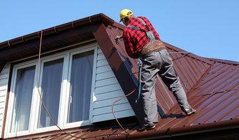 Roofing Contractor, Belmont, CA