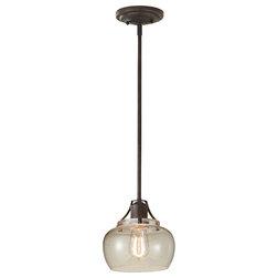 Industrial Pendant Lighting by Elite Fixtures