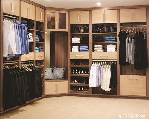 Bon Hoosier Closets