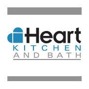 Heart Kitchen and Bath's photo