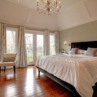 SOJI Interiors: Manors Master Room