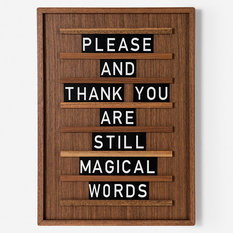 - PERSONAL MESSAGE BOARD SHORT AUSTRALIAN HARDWOOD - Novelty Signs