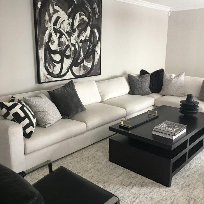 Contemporary Bloomfield Hills, MI Home