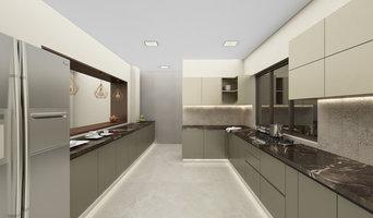 Kuche7 Modular Kitchen