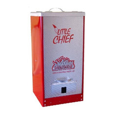 Smokehouse Products - Smokehouse Products Red Little Chief Front Load Smoker - Smokers