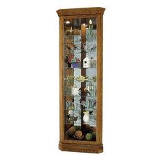 Howard Miller Dominic Display Cabinet