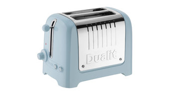 Dualit Two-Slot Lite Toaster in Blue Sky