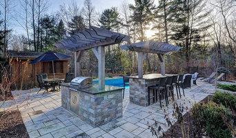 Backyard Nature Spa
