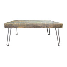 Round Metal Coffee Tables Houzz