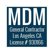 MDM Custom Remodeling Inc's photo