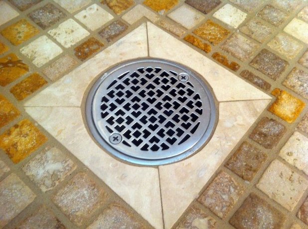 American Traditional  by Designer Drains