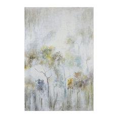 Uttermost - Uttermost Sunshine Thru The Rain Modern Art - Paintings