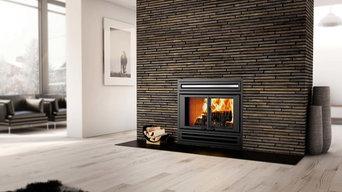 Valcourt Fireplaces