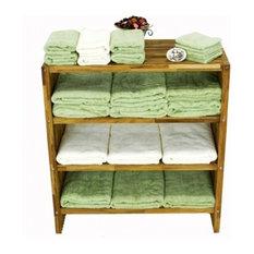 "31.5"" Towel Shelf"