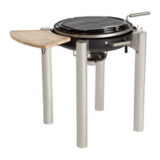 Grillstream 57cm Ultimate Charcoal BBQ