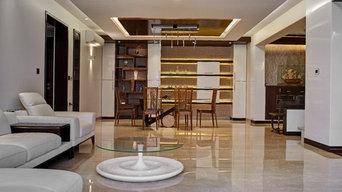 Mr Srikanth's Residence