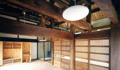 古民家リノベーションで古き良き日本家屋の趣を楽しむには