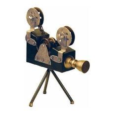 Olivier Camera Display