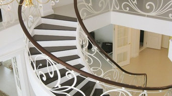 Лестница Под музыку Шопена