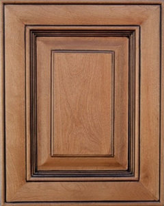 Please help me to choose the color to stain/paint my kitchen cabinets.