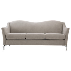 Contemporary Sofas by Jennifer Taylor Home