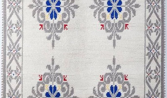 Tappeti Colorati - Sardinian Rugs with many colors