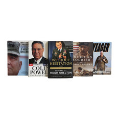American Generals Gift Set of 4