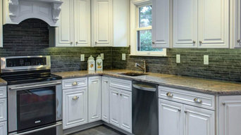 Kitchen remodeling in Solebury, PA