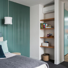 Houzz Tour: Revitalising a 1970s Home With a Cool Contemporary Look