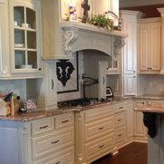 Bailey's Custom Cabinets's photo