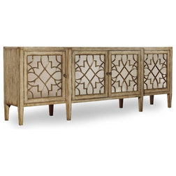 Transitional Buffets And Sideboards by Seldens Furniture
