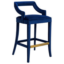 Transitional Bar Stools And Counter Stools by TOV Furniture