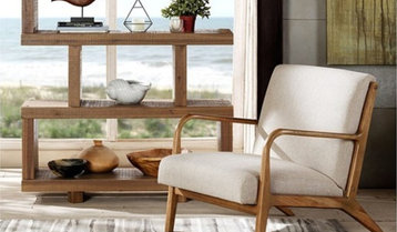 Summer Preview: Living Room Furniture