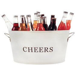 Contemporary Coolers And Ice Chests by True Brands