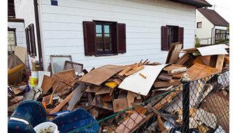 Construction & Debris Removal