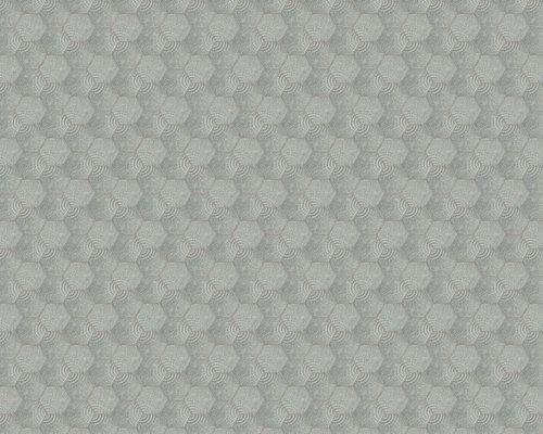 Hexagon - Carta da parati