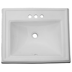 Traditional Bathroom Sinks by Chemcore Industries