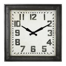 50 Most Popular Clocks For 2018 Houzz