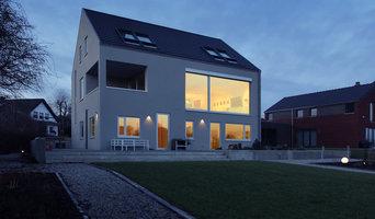 Einfamilienhaus in Lontzen