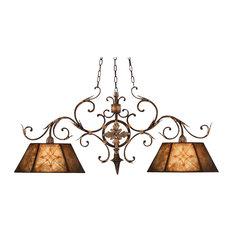 Fine Art Lamps Villa 1919 Collection Chandelier